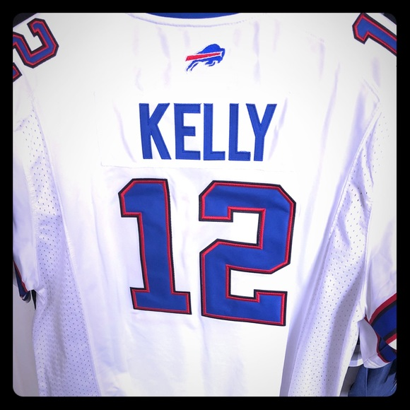 jim kelly jersey